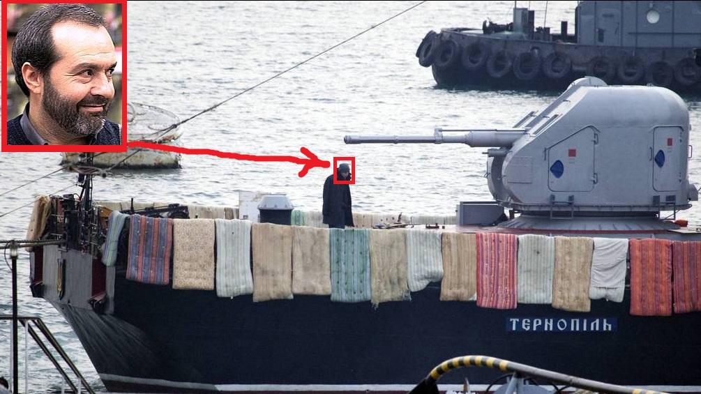 Все, что возможно, в бюджете будет отдано армии, - Турчинов - Цензор.НЕТ 4306