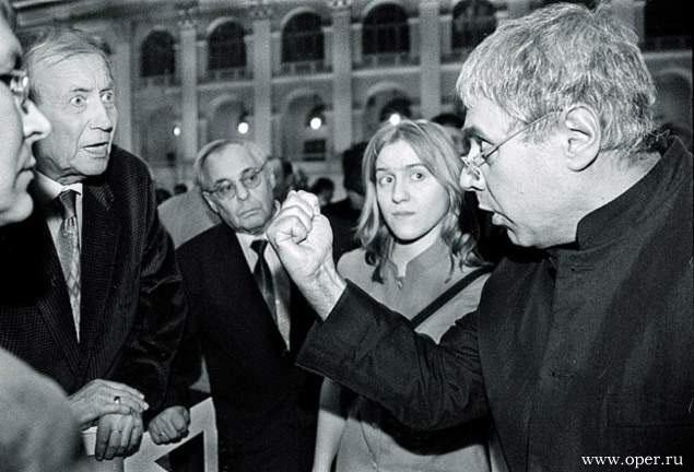 Павловский vs Евтушенко: серьёзный аргумент