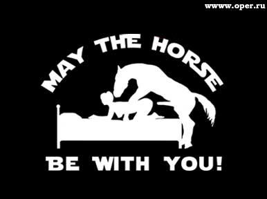 Horse   [R]