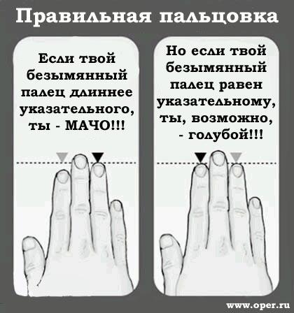 Пальцовка