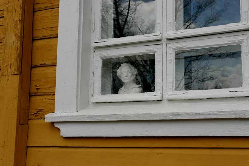 Пушкин в финском плену