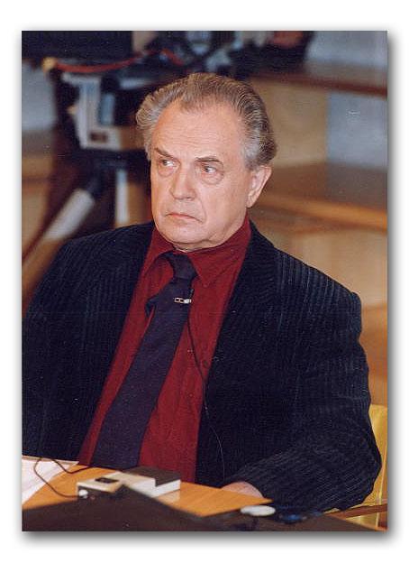 Зиновьев Александр Александрович