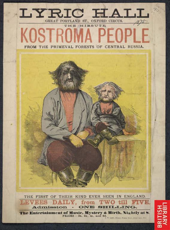 Костромские