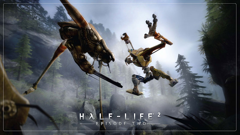 Half Life: Episode 2