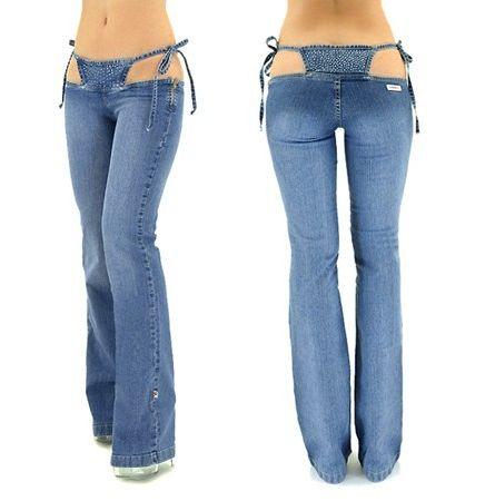 Правильные штаны