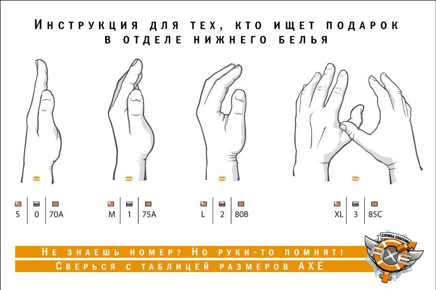 Руки-то помнят!