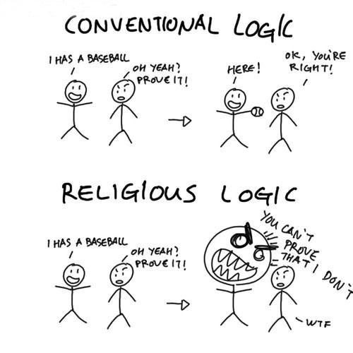 Образчик логики