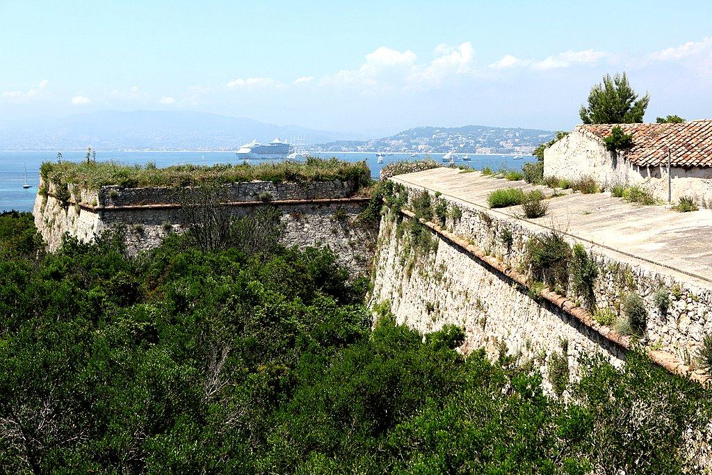 Крепость, автор Вобан