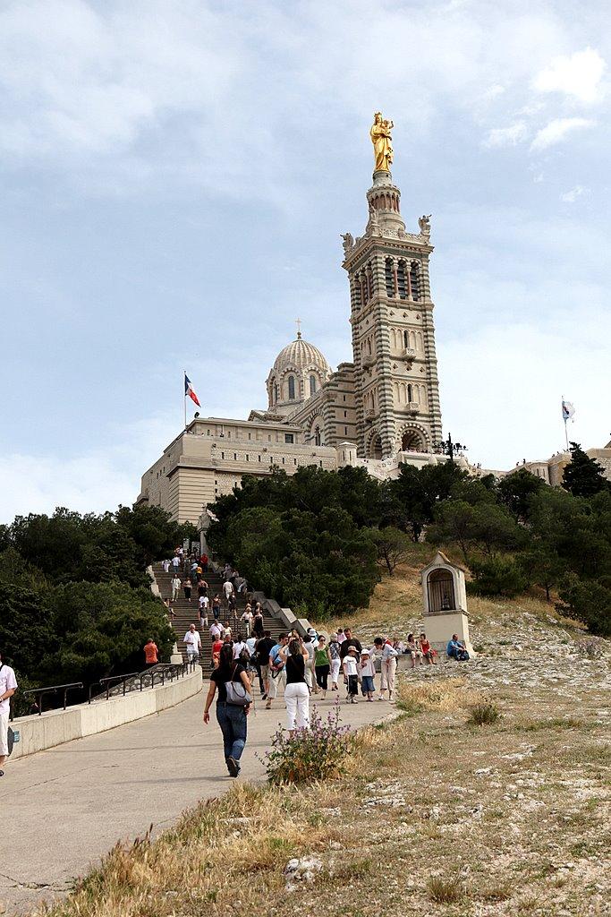 Главная марсельская церква