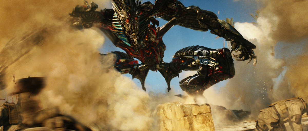 Transformers: Revenge of the Fallen — Fallen