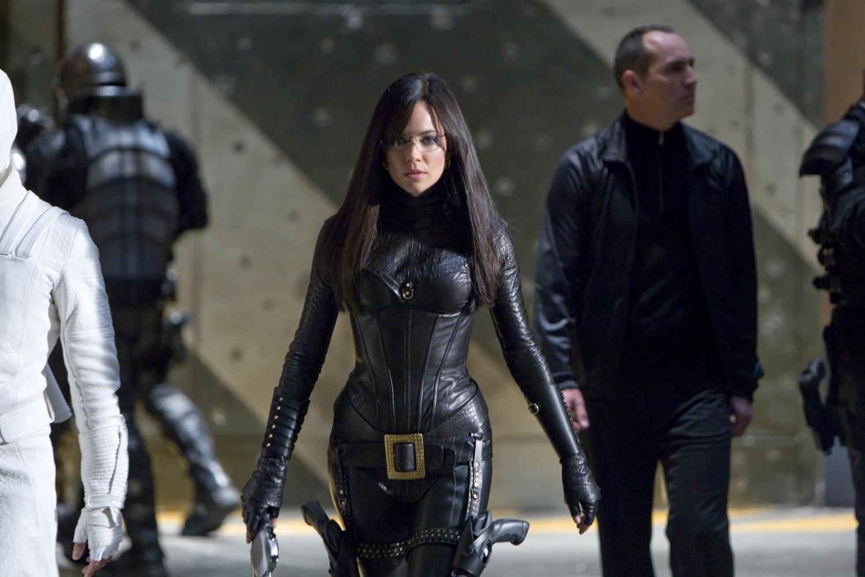 G.I. Joe — Rise of the Cobra, Сиена Миллер в роли Баронессы