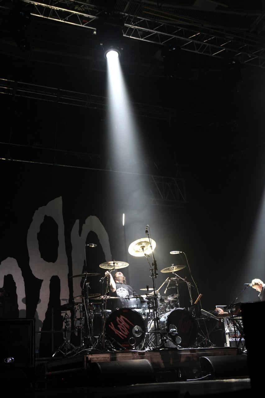 Барабанщик из Корн
