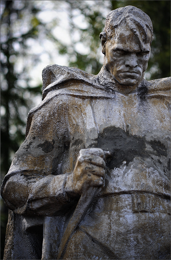 Про починку памятника (с) onepamop