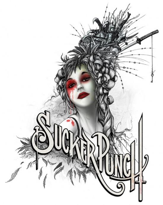 «Sucker Punch» Зака Снайдера
