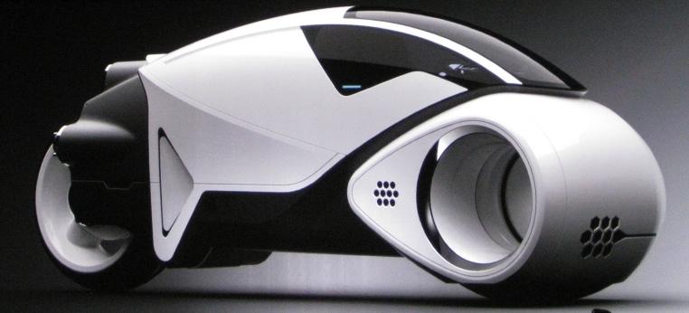 TRON: Legacy — Light Cycle следующего поколения