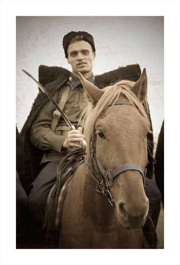 Про красного кавалериста © onepamop