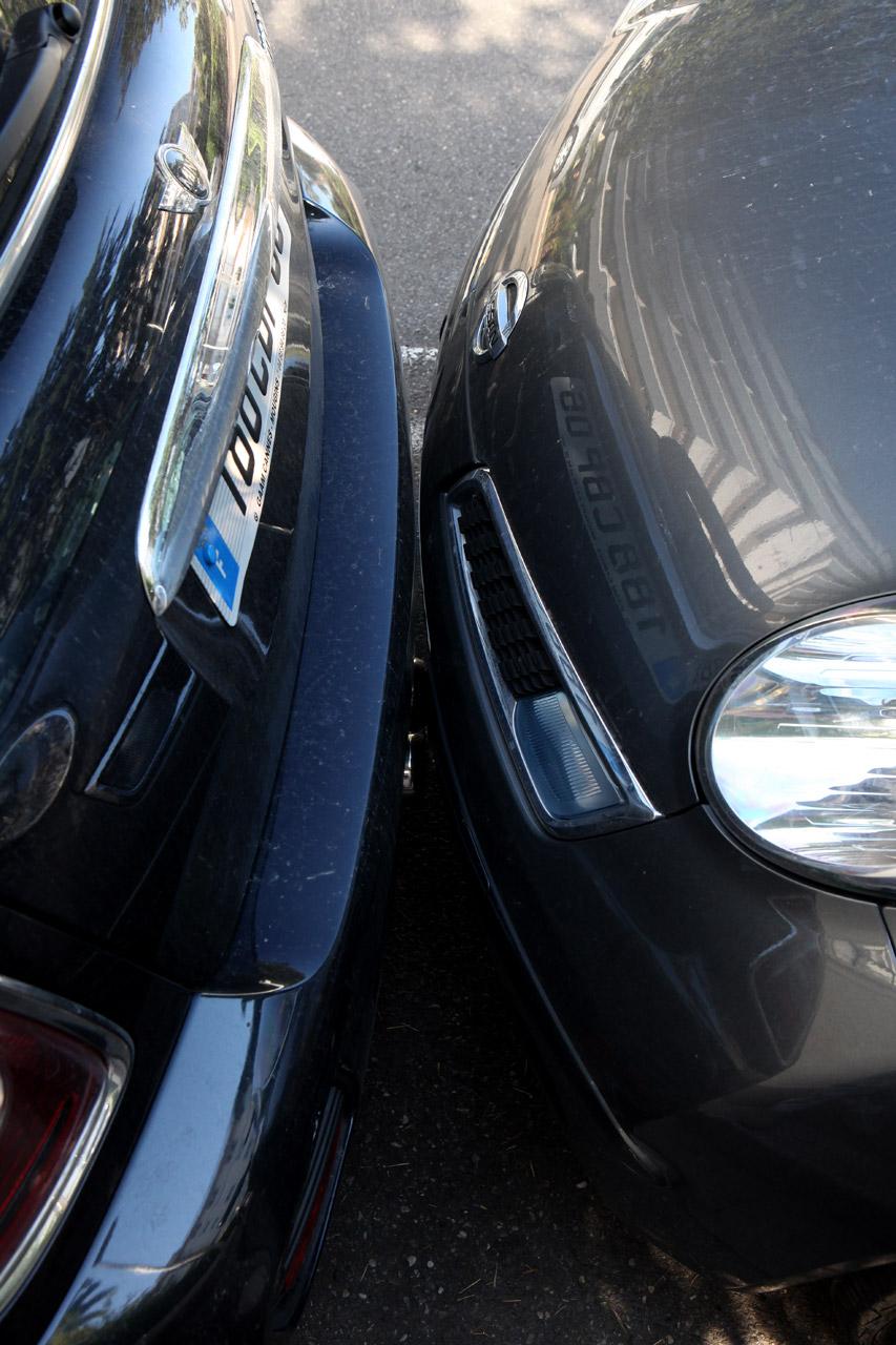 Французская парковка