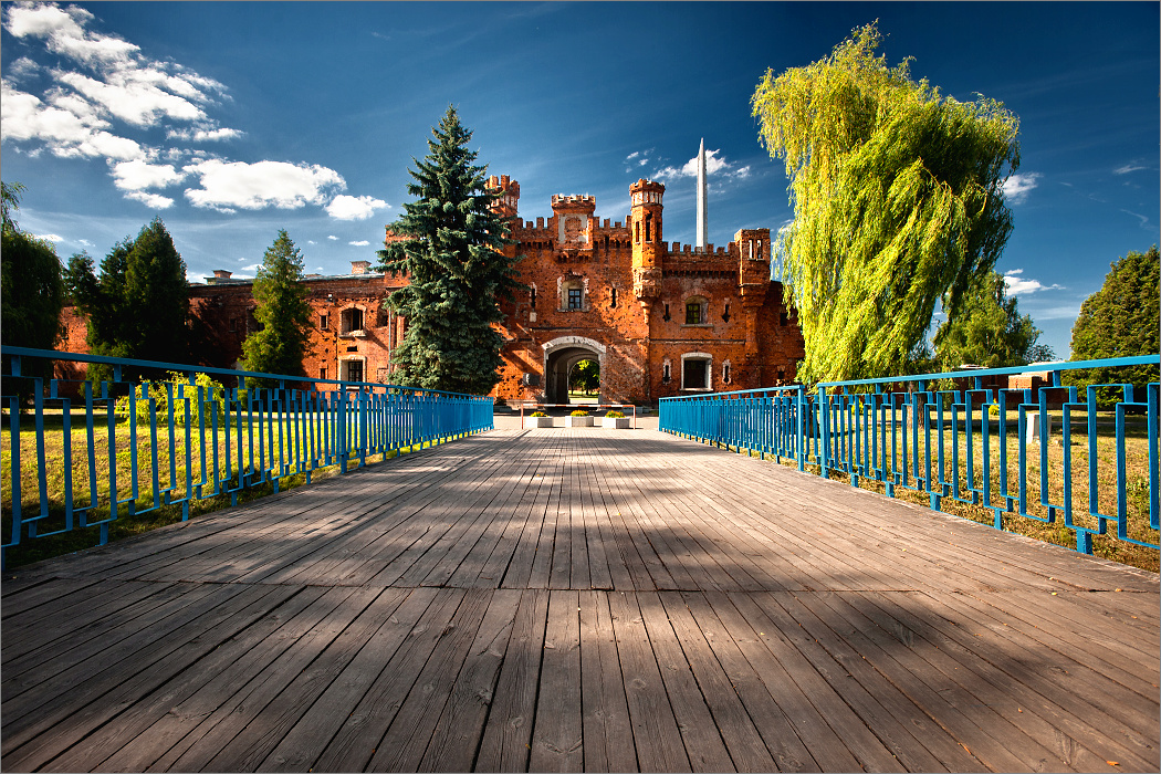 Про Холмские ворота © onepamop