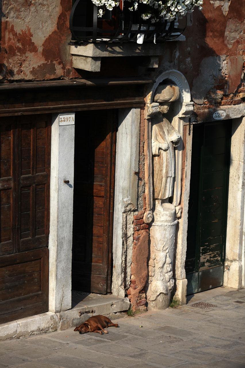 Дом, где родился и жил Тинторетта