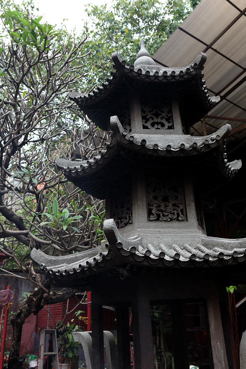 Маленькая пагода
