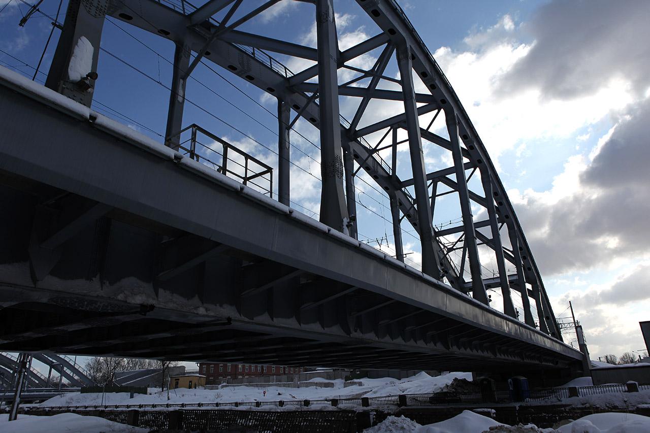 Американский мост