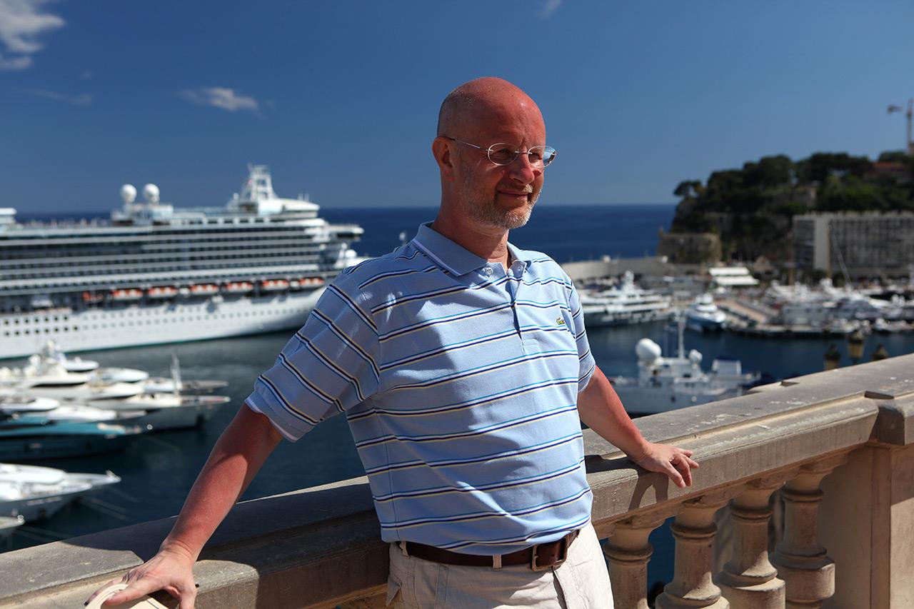 Хорошо в Монаке!