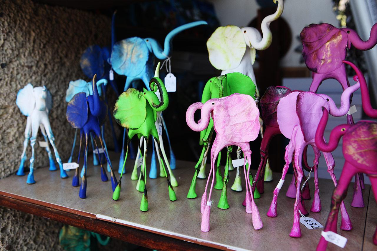 Тенерифские слоны