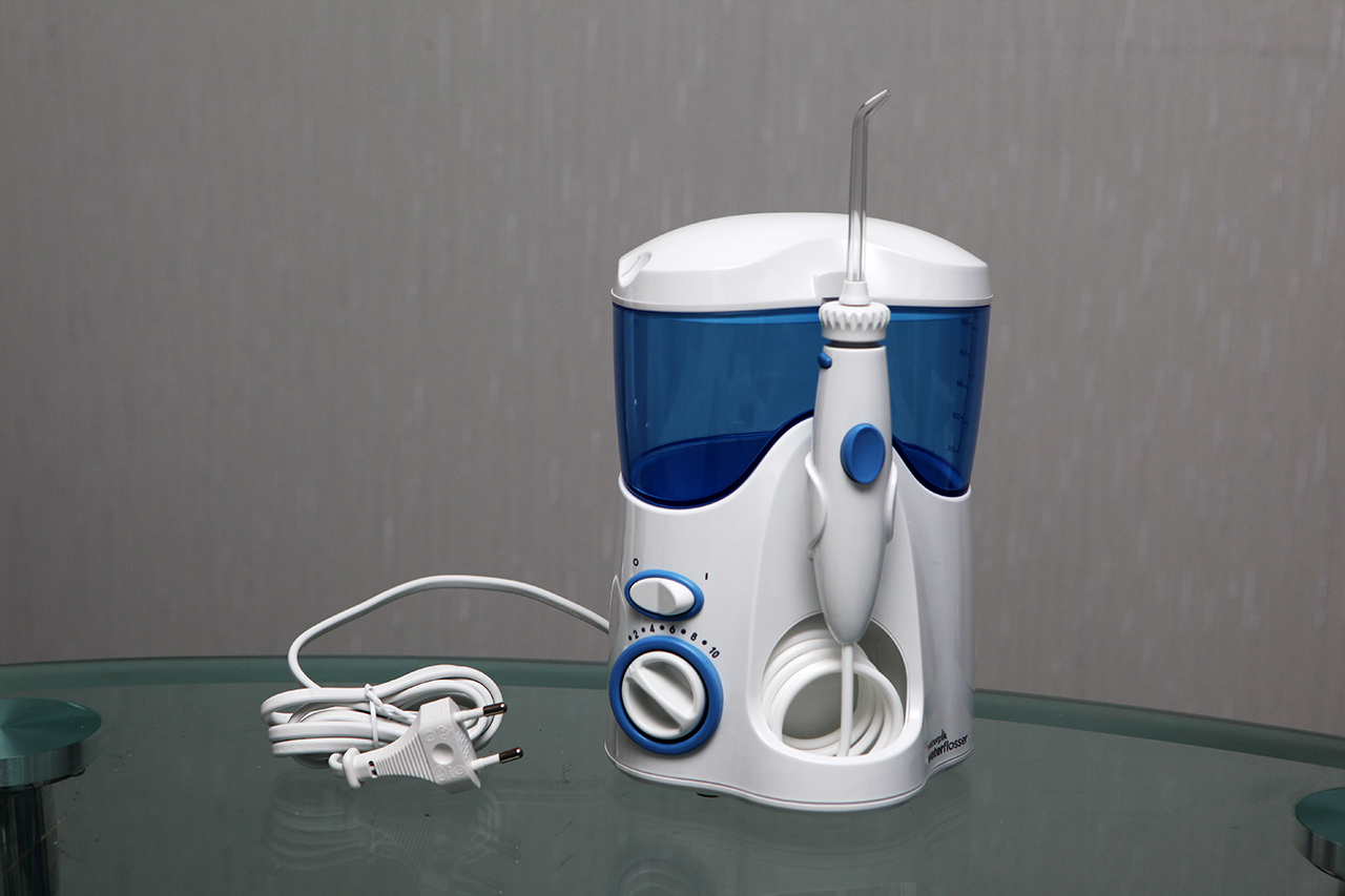 Waterpik Ultra