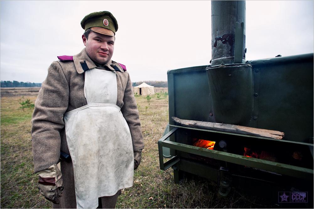 Про главного человека на войне  © onepamop