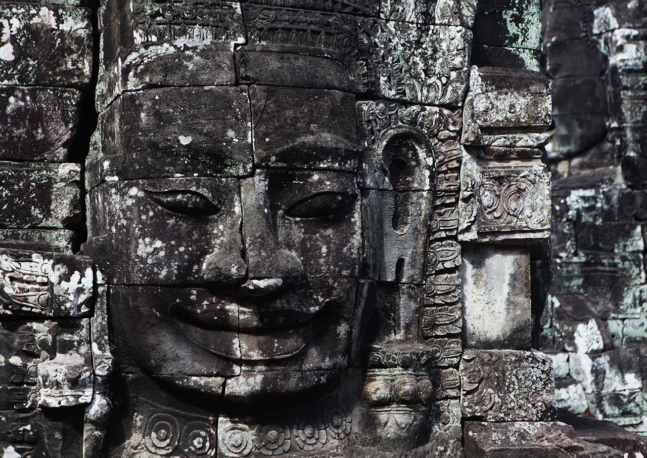 Кхмерский Авалокитешвара
