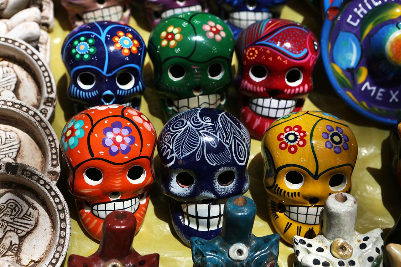 Мексиканские народные промыслы