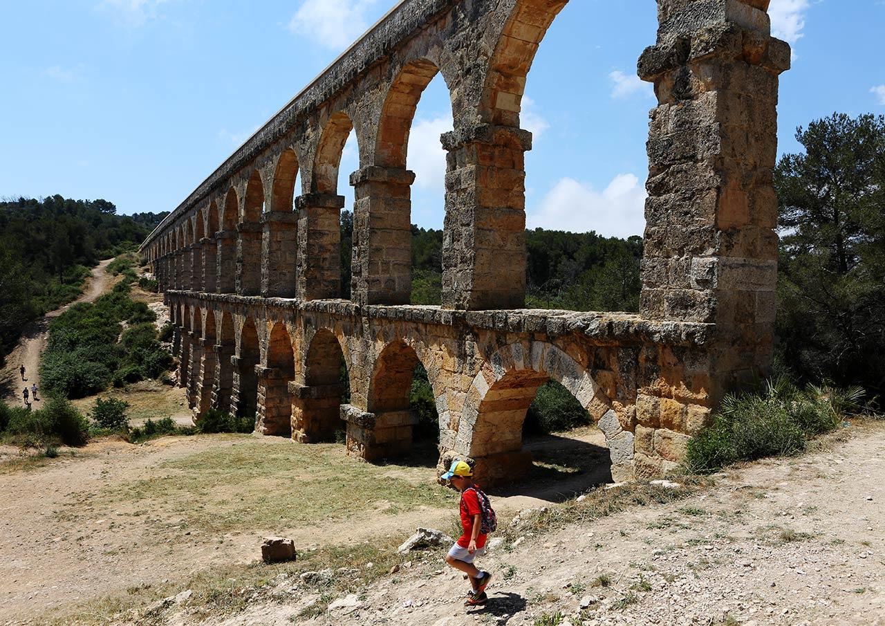 Таррагонский акведук