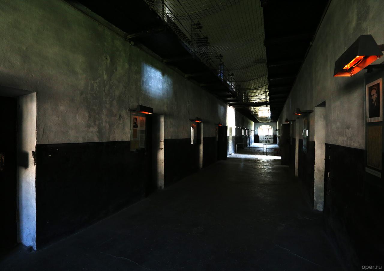 Шлиссельбургский продол