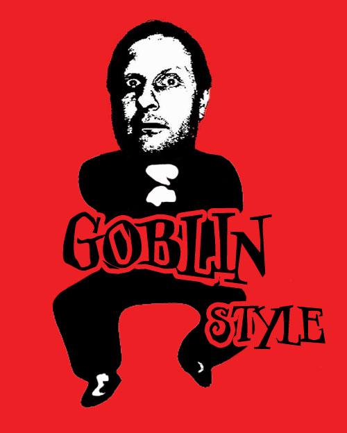 Оп-оп, Goblin-style!!!
