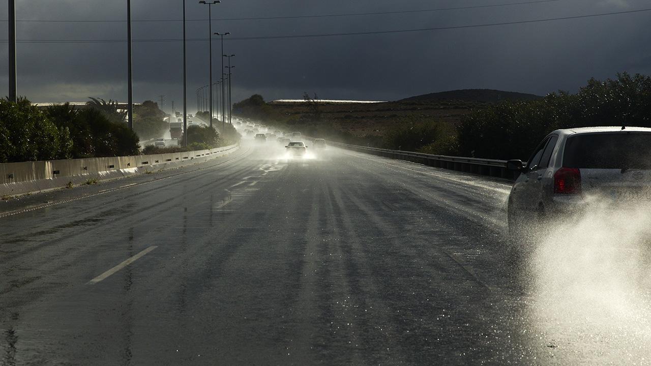 После канарского дождя