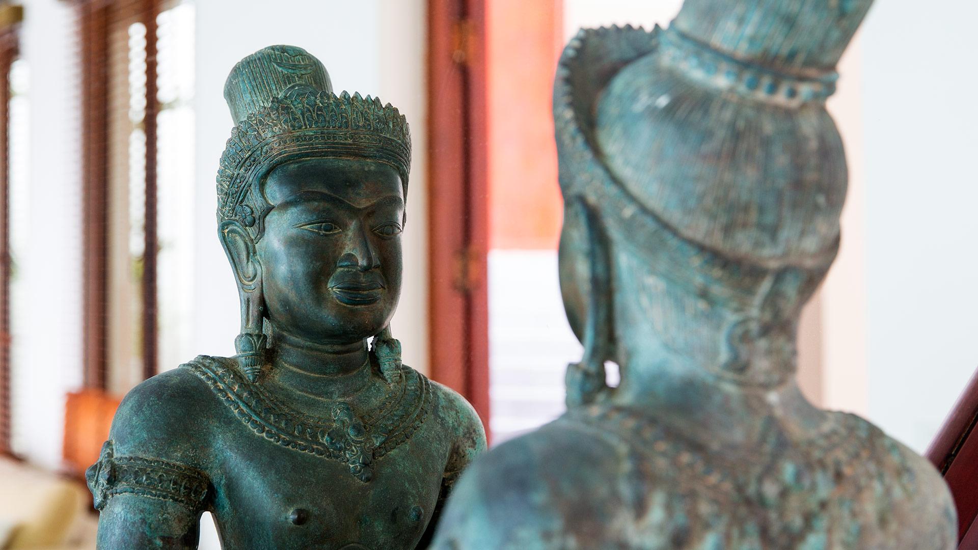- Встретишь Будду - убей его...