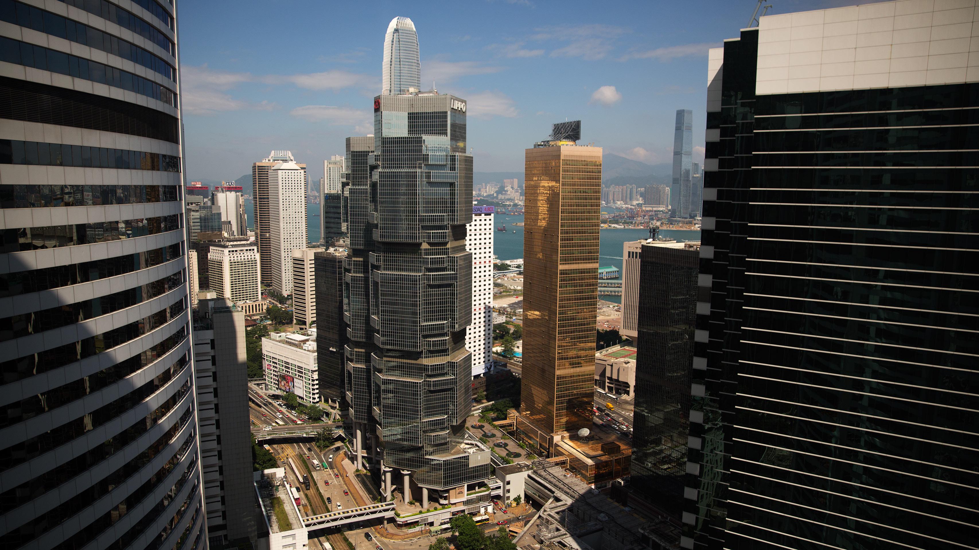 Гонконг: Tynu40k Goblina