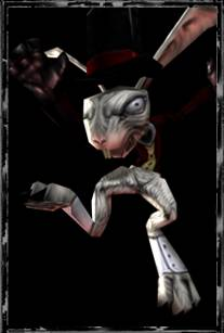 Alice: Белый кролик