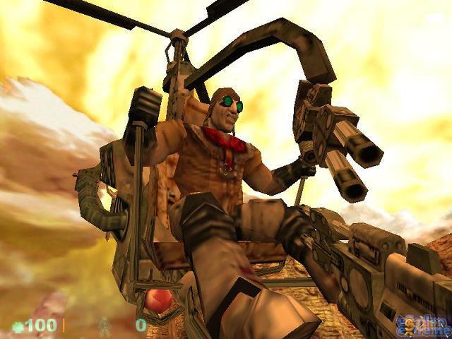 Gunman: Летчик-налетчик