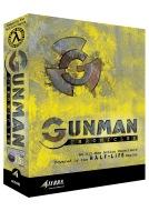 Gunman: Собственно коробочка
