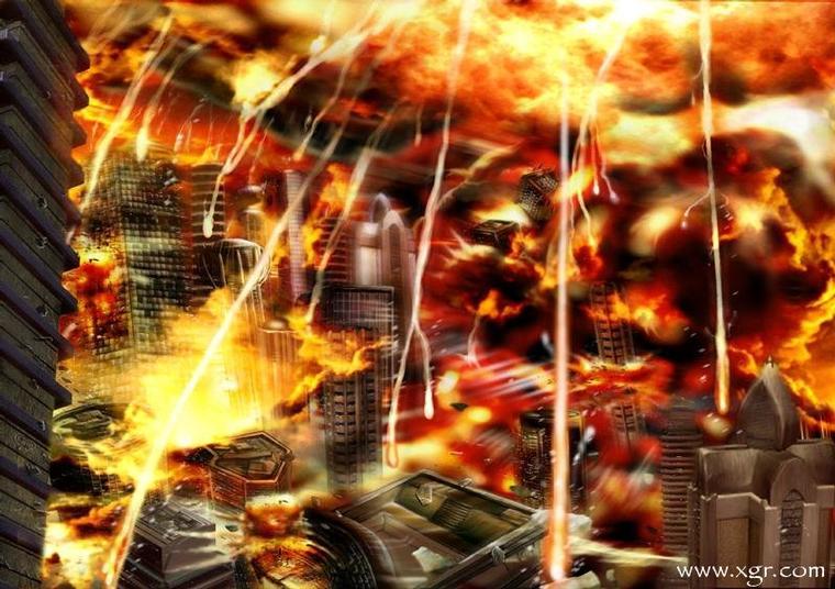 FT: Содом и Гоморра