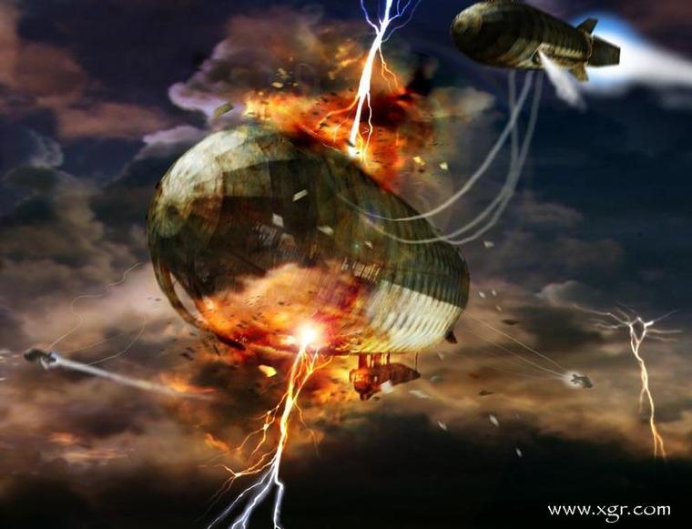 FT: Dread Zeppelin