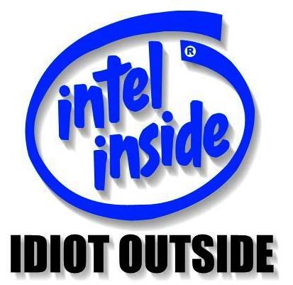 Intel рулит