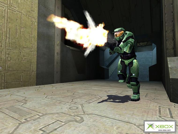 Halo: получите, гады!