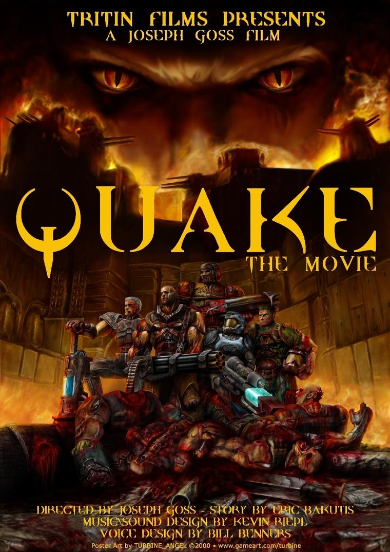 Quake: The Movie