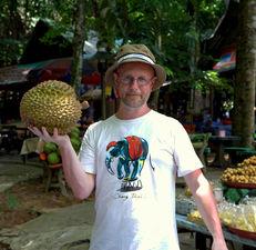 Тайский дуриан