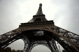 Осенняя башня