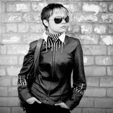 Urban girl (с) Mrakor