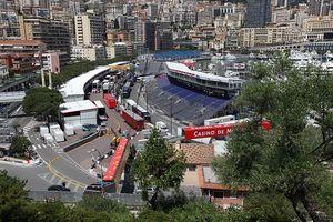 Formula 1 in Monaco