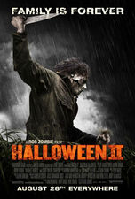 «Хэллоуин 2» Роба Зомби